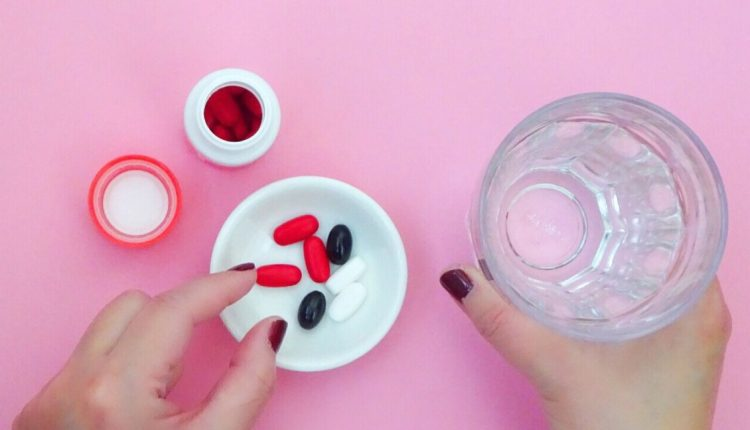 Alleviate Migraine with Supplements