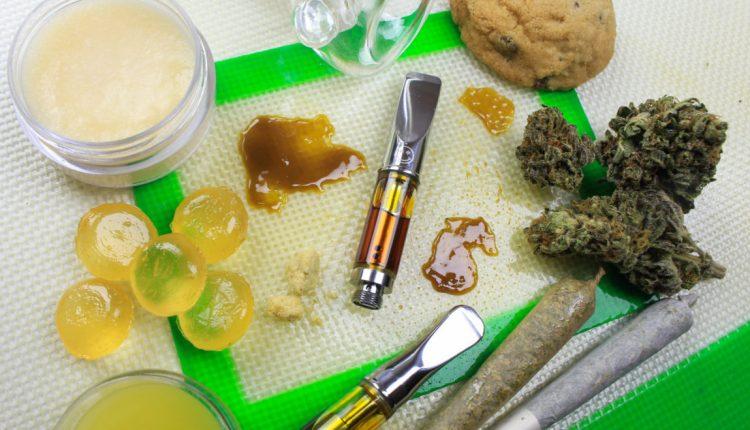Cannabis Edibles0101
