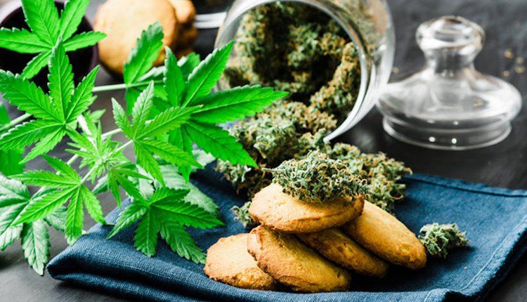 Cannabis Edibles110