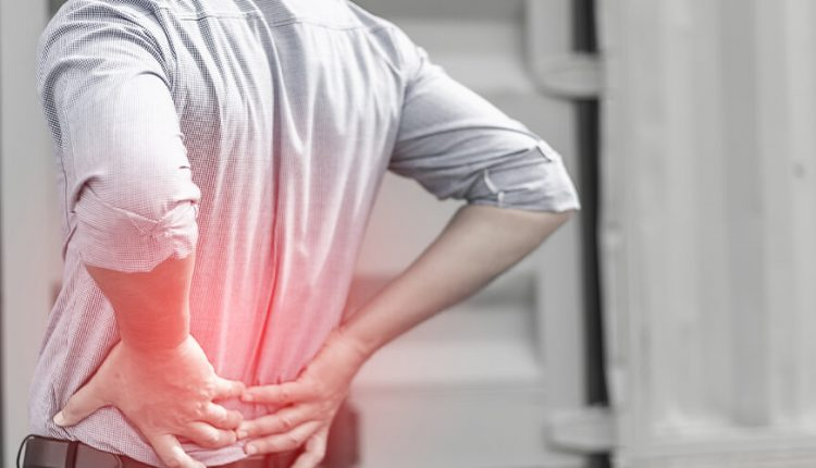 Sciatica treatment condition