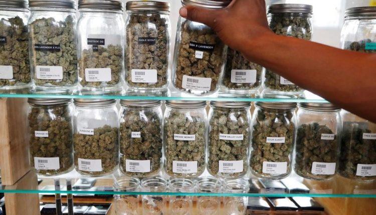 Eligible For Medical Marijuana
