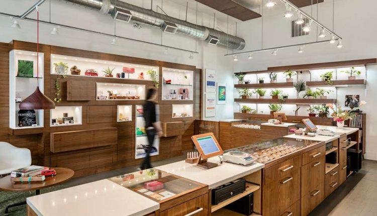 Cannabis Dispensaries 2