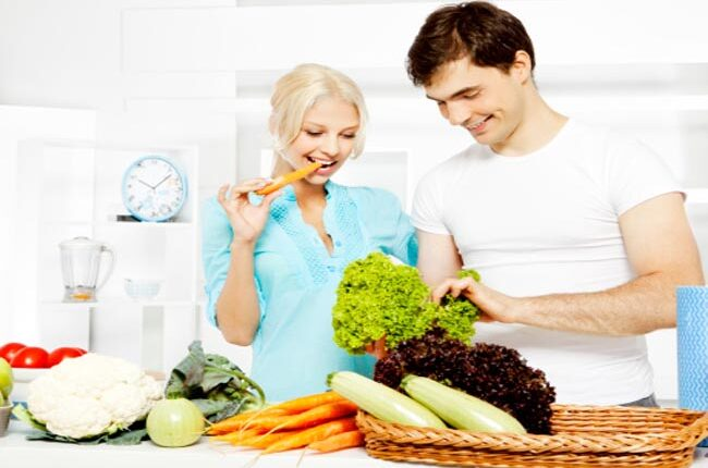 Diet Tips to Avoid Lifestyle Diseases