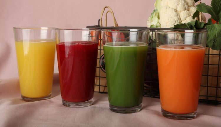 Drink Detox Juice 1